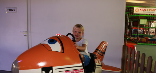 Kiddy ride (12)